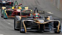 Formula E ePrix della Svizzera 2017/2018 - Immagine: 2