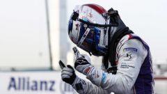 Formula E, ePrix di Hong Kong - Sam Bird, il vincitore di Gara 1