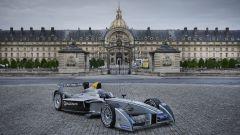 Formula e - ePrix di Parigi