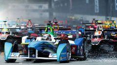 Formula E - ePrix di Santiago del Cile