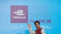 Formula E ePrix d'Italia 2017/2018 - Immagine: 2