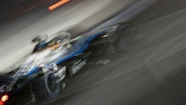 Formula E ePrix Londra 2021, ExCeL: Stoffel Vandoorne (Mercedes EQ Formula E)