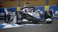 Formula E ePrix Marrakech 2019-2020: Brendon Hartley (Geox Dragon)