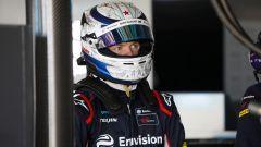 Formula E ePrix Marrakech 2019-2020: Nick Cassidy (Virgin Racing)