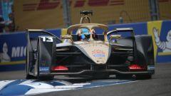 Formula E ePrix Marrakech 2020: Antonio Felix Da Costa (DS Techeetah) nel suo giro di qualifica