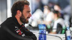 Formula E ePrix Marrakech 2020: Jean-Eric Vergne (DS Techeetah) in conferenza stampa