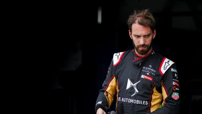 Formula E ePrix Marrakech 2020: la delusione di Jean-Eric Vergne (DS Techeetah)