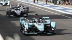 Formula E ePrix Marrakech 2020: la Jaguar Racing di Mitch Evans