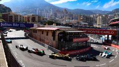 Formula E ePrix Monaco 2021: orari tv e risultati