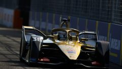 Formula E ePrix New York 2019, André Lotterer in pista