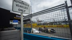 Formula E ePrix New York 2021, Brooklyn: Jean-Eric Vergne (DS Techeetah)