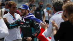 Formula E ePrix New York 2021: Sam Bird (Jaguar Racing) è il leader della classifica piloti