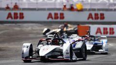 Formula E ePrix Puebla 2021: Pascal Wehrlein (Porsche)