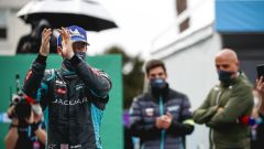Formula E ePrix Roma-1 2021: Sam Bird (Jaguar Racing) è leader della classifica piloti