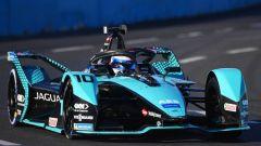 Formula E ePrix Roma 2021: la Jaguar Racing di Sam Bird