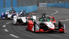 Formula E ePrix Roma 2021: Lucas Di Grassi (Audi Abt Schaeffler)