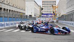 * Formula E, la Fia conferma le novità del mondiale 2022