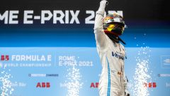 ePrix Roma-2 2021: Vandoorne si prende la rivincita