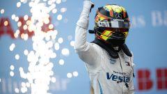 Formula E ePrix Roma 2021: Stoffel Vandoorne (Mercedes EQ)