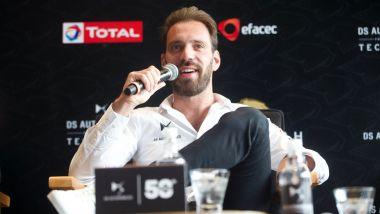 Formula E, ePrix Santiago 2020: Jean-Eric Vergne (Ds Techeetah)