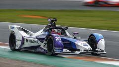ePrix Valencia-2 2021: Jake Dennis conquista la pole