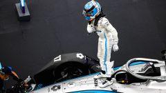 ePrix Valencia-1 2021: De Vries vince nel caos batterie
