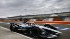 Formula E ePrix Valencia 2021: Stoffel Vandoorne (Mercedes)