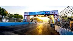 Formula E 2019: facciamo un giro on board sul circuito Ad Diriyah