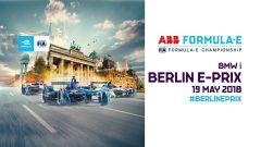 Formula E GP Berlino 2018, tutte le info: orari, risultati prove, qualifica, gara