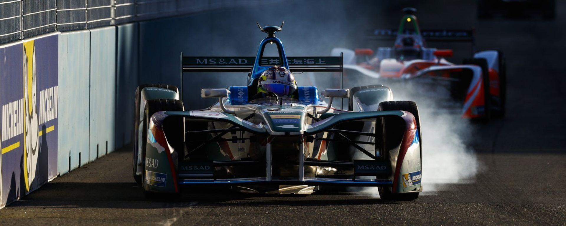 Formula E GP New York Usa 2018, tutte le info: orari, risultati prove, qualifica, gara