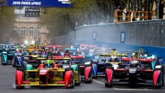 Formula E GP Parigi 2018, tutte le info: orari, risultati prove, qualifica, gara - Immagine: 2