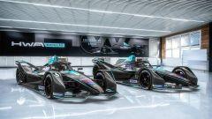 Formula E 2019: HWA Racelab Team - Immagine: 1