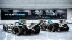 Formula E 2019: HWA Racelab Team - Immagine: 2