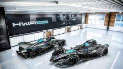 Formula E 2019: HWA Racelab Team - Immagine: 4