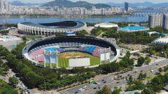 Formula E, debutto in Corea del Sud: la pista di Seul