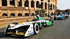 Formula E: in vendita le 40 monoposto delle stagioni 2014-2017