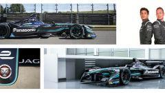 GUARDA IL VIDEO: Jaguar Panasonic Racing - Formula E