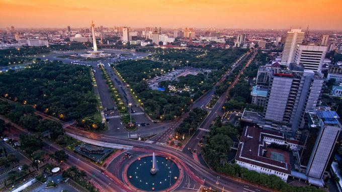Formula E, Jakarta entra nel calendario ufficiale della sesta stagione