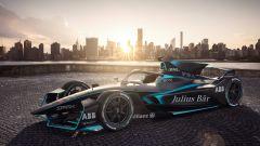 Formula E, la Gen2 Evo a New York