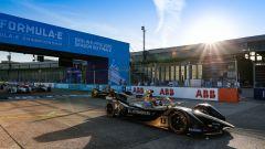 Formula E, a New York il riconoscimento di impatto zero