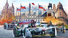 Le dichiarazioni di DS Racing prima dell'ePrix del Cile  - Immagine: 1