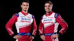 Formula E 2019: Mahindra Racing Team - Immagine: 2