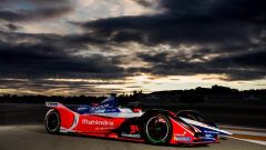 Formula E 2019: Mahindra Racing Team - Immagine: 3