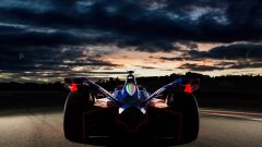 Formula E 2019: Mahindra Racing Team - Immagine: 5
