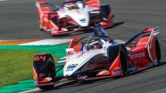 Formula E 2019: Mahindra Racing Team - Immagine: 1