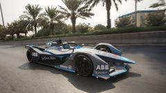 Formula E: Massa alla guida della F-E in Arabia Saudita - Immagine: 3