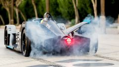 Formula E: Massa alla guida della F-E in Arabia Saudita - Immagine: 5
