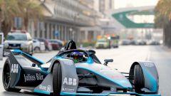 Formula E: Massa alla guida della F-E in Arabia Saudita - Immagine: 1