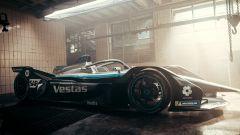 Formula E, Mercedes presenta la Silver Arrow 02 che parteciperà al mondiale 2021 | Foto 1