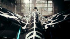 Formula E, Mercedes presenta la Silver Arrow 02 che parteciperà al mondiale 2021 | Foto 2